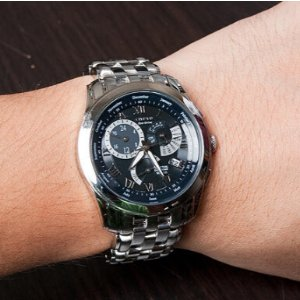 Citizen Men's BL8000-54L Eco-Drive Calibre 8700 Stainless Steel Bracelet Watch: Citizen: Watches