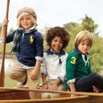 Select Baby and Kids' Styles @ Ralph Lauren