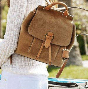 Up to 62% Off Select MICHAEL Michael Kors Handbags @ Bon-Ton