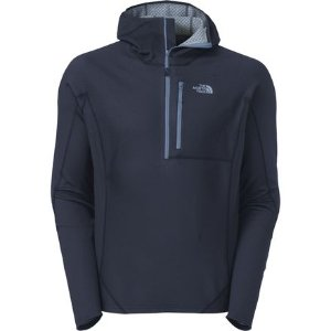 The North Face Fuseform Dolomiti 1/4-Zip Hoodie - Men's - Up to 70% Off   Steep and Cheap