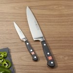 Wüsthof ® Classic 2-Piece Prep Knife Set