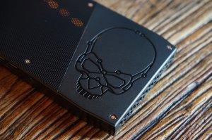 $586.99 Skull Canyon! Intel Mini PC Intel NUC Kit NUC6i7KYK