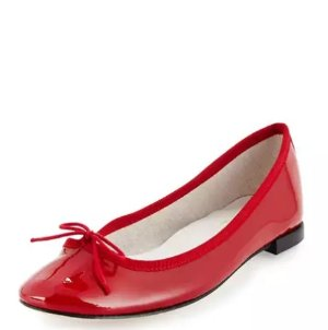 Up to $100 Off with Regular-priced Repetto Flats Purchase @ Neiman Marcus
