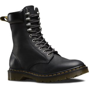 Dr. Martens Padten 10 Tie Padded Boot - FREE Shipping & Exchanges