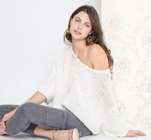 25% Off + Extra 15% OffSelect Sweaters @ South Moon Under