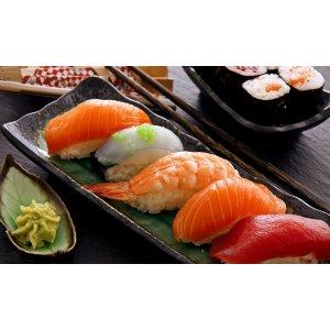 Sushi and Japanese Food - Yuubi Japanese Restaurant