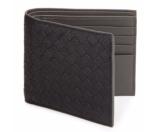 Bottega Veneta Two-Toned Leather Wallet