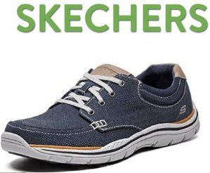 From $12.99 Select Skechers Men's Footwear @ Amazon.com