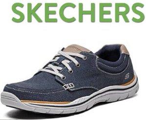 From $12.99 Select Skechers Men's Footwear @ Amazon.com