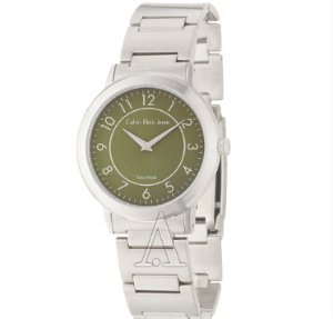 Calvin Klein Jeans Women's Continual Watch K8713150