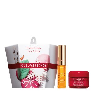 Holiday Honeys, Gift Sets - Clarins
