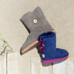 低至4.7折,反季屯UGG啦! Nordstrom Rack精选UGG Australia雪地靴热卖,包括纽扣款,蝴蝶结款等
