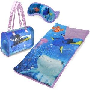 $17.99Finding Dory 儿童睡袋套装