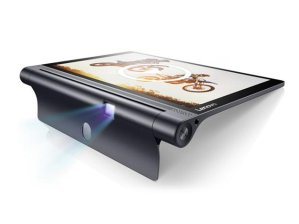 from $459.99Yoga Tab 3 Pro (Projector integrated)