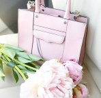 Up to 39% Off Rebecca Minkoff Handbags @ Rue La La