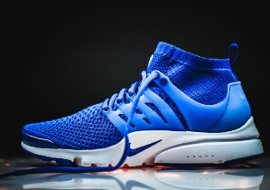$129.97 Nike Air Presto  Ultra Flykint Men's Shoe