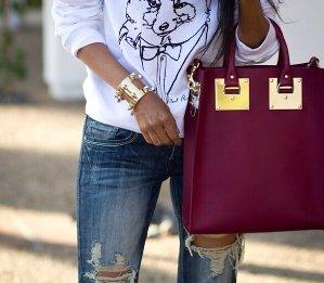 25% Off Handbags @ OTTE