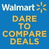 Dare to Compare Walmart launched a new sale