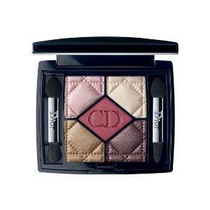 Dior 5 Couleurs Eye Shadow Palette, Trafalgar