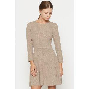 Women's Peronne Sweater Dress made of Wool | Women's Sale by Joie