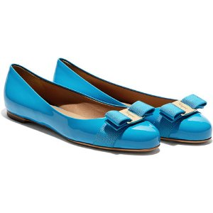 Up to 20% Off Salvatore Ferragamo Women's Shoes @ Zappos.com
