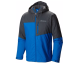Men's Straight Line Insulated Warm Jacket