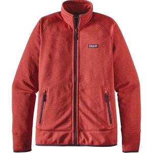 Patagonia Tech Fleece Jacket - Men's | Backcountry.com