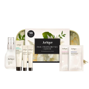 Jurlique Fan Favorites Traveler Kit - SkinCareRx