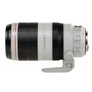 Canon EF 100mm - 400mm f/4.5-5.6L IS II USM Lens