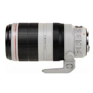 Canon EF 100mm - 400mm f/4.5-5.6L IS II USM Lens