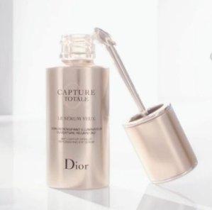 $89 Christian Dior 360° Light-Up Open-Up Replenishing Eye Serum On Sale @ COSME-DE.COM