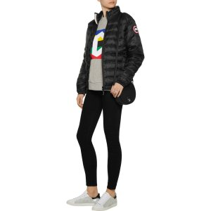 Camp quilted shell down coat | Canada Goose | US | THE OUTNET