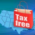 含免税州购物旅游攻略