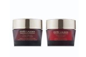 Estee Lauder Radiant Health Day and Night Radiance Set (2 piece)
