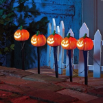 Halloween Outdoor Decor @ Walmart