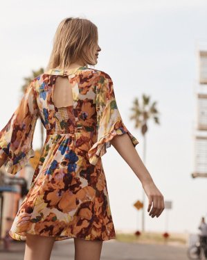 Extra 20% Off + Free Shipping $150+Full-Price Clothing @ anthropologie