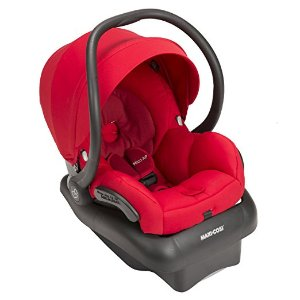 20% Off + Free Gift Card Select Maxi-Cosi Car Seats and Quinny Strollers