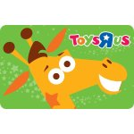 Free $25 Gift Card with $100+ Purchase @ ToysRUs