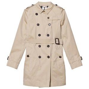 Burberry Beige Trench Coat | AlexandAlexa