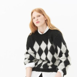 Up to 50% OffSweaters Sale @ Sandro Paris