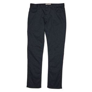 HEATHER TWILL FIVE POCKET PANT | Original Penguin