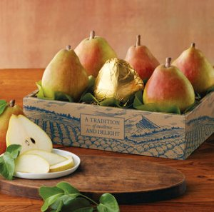 $25.89 Cream of the Crop Royal Riviera Pears