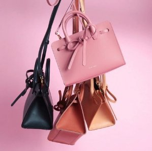 From $285 Mansur Gavriel Handbags @ SSENSE