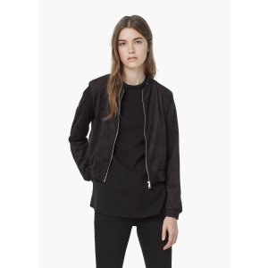 Stud jacket - Woman