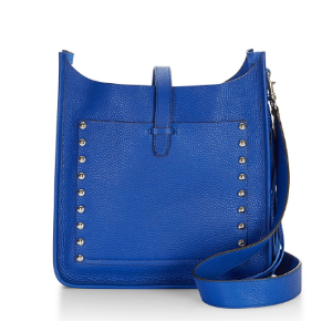 Unlined Feed Bag | Crossbody Bags