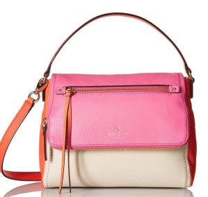 $148.99(reg.$298) kate spade new york Cobble Hill Small Toddy Shoulder Bag