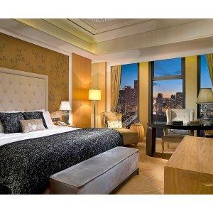 Hotel Sofitel Wanda Beijing 11.25-11.26