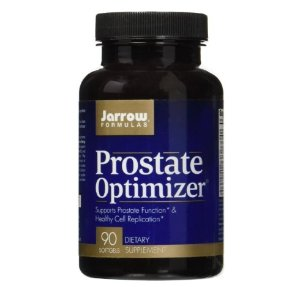 $15.37 Jarrow Formulas Prostate Optimizer, Supports Prostate Function & Healthy Cell Replication, 90 Softgels