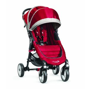 Baby Jogger 2015 City Mini 4-Wheel Stroller
