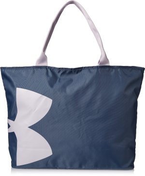 $13.49 Under Armour Women's Big Logo Tote Bag
